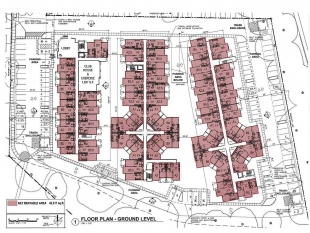 Danville 150 Apartment Complex Approved By Planning Commission