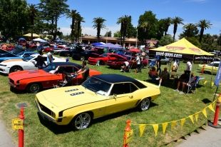 25th Annual Goodguys Summer Get Together Returns This Weekend News