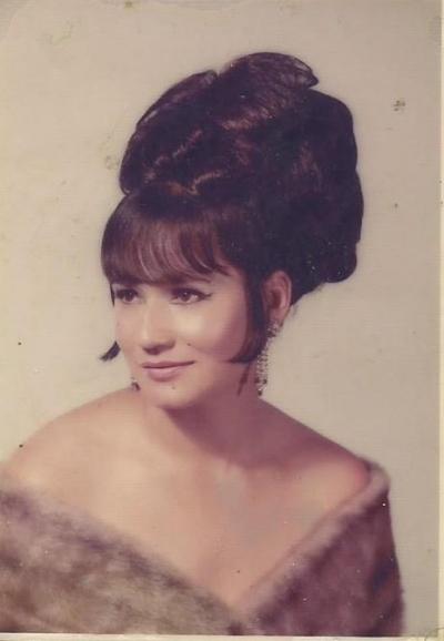 Bertha Alicia Martin