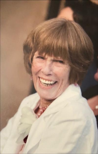 Danvillesanramon Com Lasting Memories Peggy Schwartz S